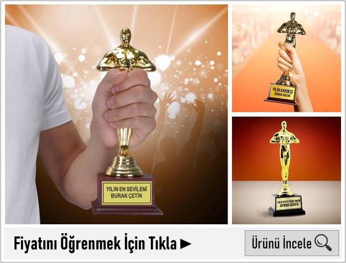 Oscar ödülü
