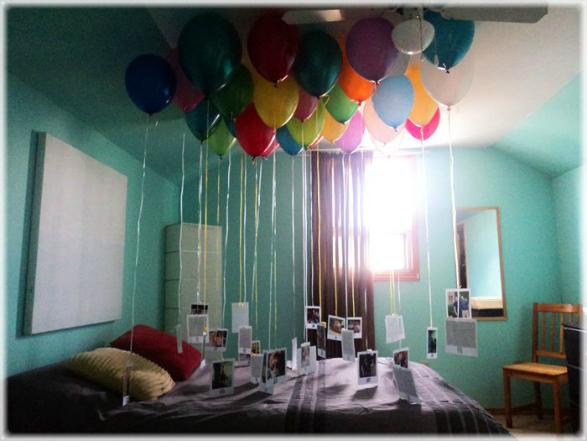 Doğum Günü Sürprizi Yapılabilecek Mekanlar Hediyemen Blog